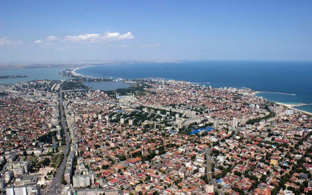 Investiţie cu fonduri europene de aproape 90 milioane lei pentru reabilitarea zonei centrale a oraşului Constanţa
