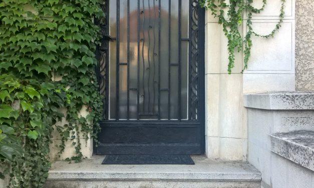 Salvarea simbolurilor Art Deco: patrimoniu și eritaj