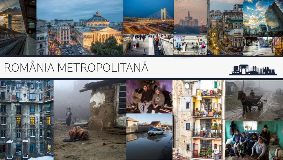 România Metropolitană