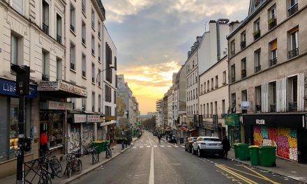 Mobilitate urbană în vreme de COVID-19