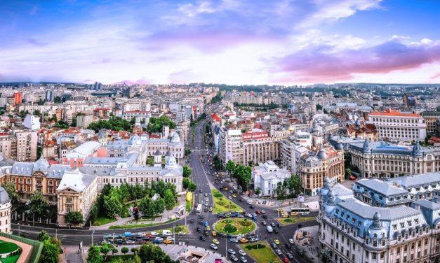 Gabriela Firea: În primăvara anului viitor vom avea cele şase PUZ-uri sectoriale şi PUG-ul pentru Bucureşti