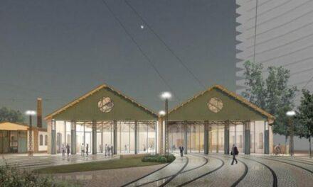 Centrul MultipleXity din Timişoara va fi proiectat de un birou de arhitectură din Cluj-Napoca