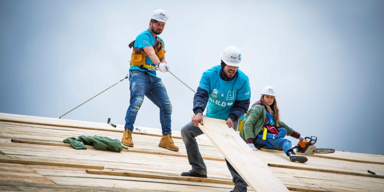 OAR București și Habitat for Humanity România lansează un concurs de soluții de arhitectură