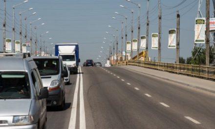 Un nou pasaj va fi construit în municipiul Iaşi, spre zona Bucium