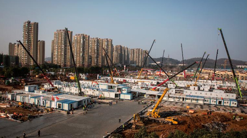 8 moduri în care COVID-19 va schimba urbanismul și arhitectura
