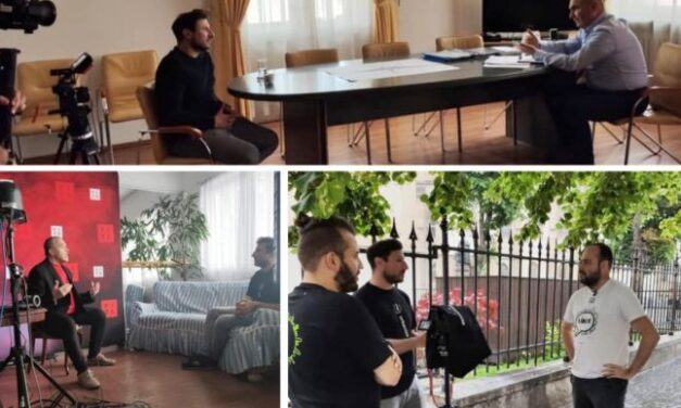 Oraşele de succes din România – documentar despre dezvoltarea comunităţilor