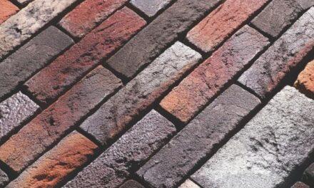 Lansare Terca – cărămidă de fațadă și pentru amenajări interioare