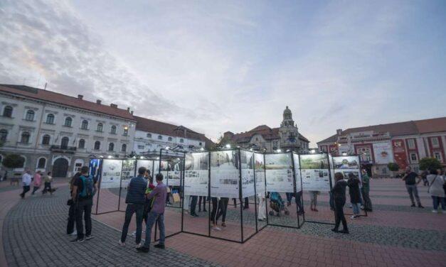 Bienala Timişoreană de Arhitectură deschide apelul de înscrieri pentru expoziţia-concurs 'Beta 2020'
