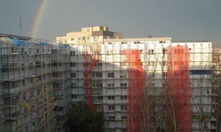 A fost promulgată legea privind obligativitatea României de a elabora o strategie de renovare a clădirilor pe termen lung