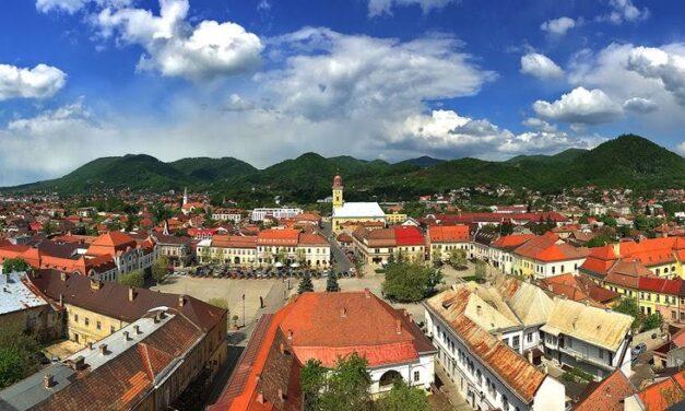 Centrul vechi al municipiului Baia Mare va fi reconfigurat prin punerea în valoare a patrimonului arhitectural