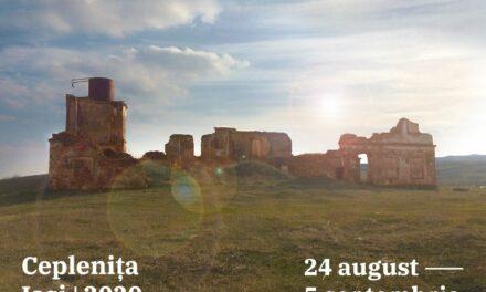 S-au deschis înscrierile pentru Școala de vară de la Conacul Cantacuzino-Pașcanu, Iași: 23 august – 9 septembrie