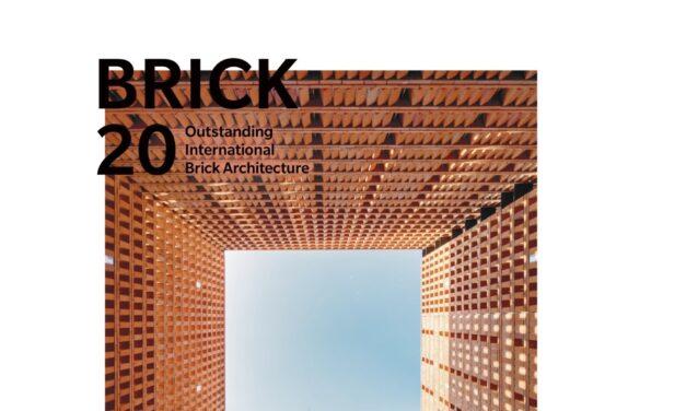 Proiectele nominalizate la Brick Award 20 – Concurs internațional de arhitectură