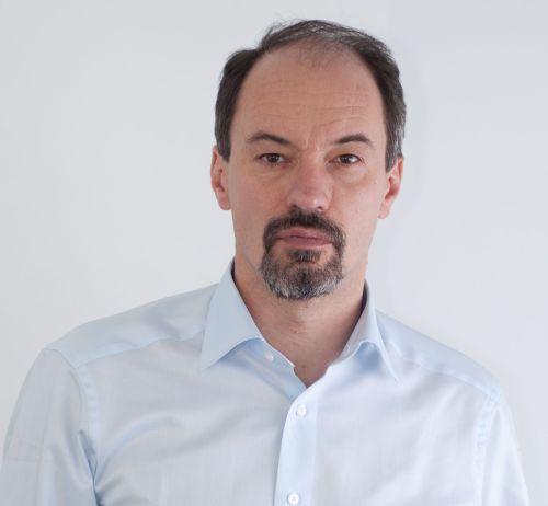 Arh. Șerban Țigănaș
