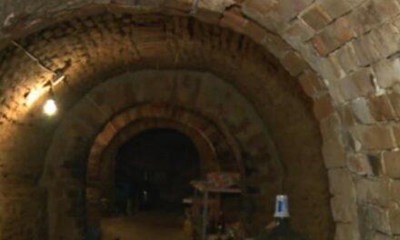 O hrubă din Centrul Istoric al Brăilei, veche de 200 de ani, va fi transformată în spaţiu multifuncţional