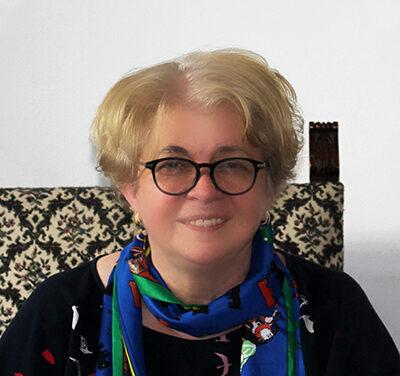 Arh. Ileana Tureanu, Președinte U.A.R.: Ne aflăm într-un moment crucial al unei re-setări generale