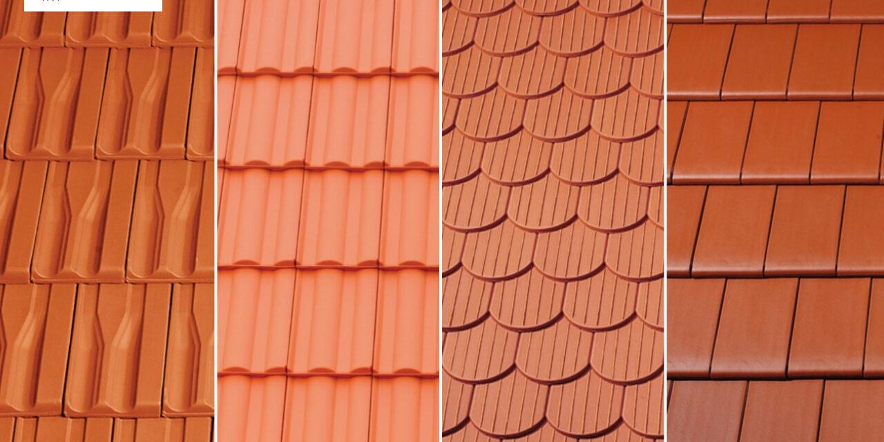 TONDACH – Țiglă ceramică potrivită pentru un acoperiș în orice stil arhitectural