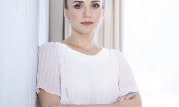 Mariana Garștea, CEO, SIXENSE România: Construcțiile nu s-au oprit pe timp de pandemie