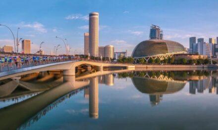 Liu Thai-Ker, părintele modernizării orașului Singapore, despre cum creezi un oraș sustenabil