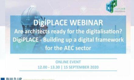 Webinar ACE: Sunt pregătiți arhitecții pentru digitalizare?