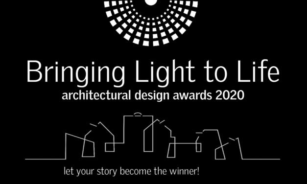 """VELUX România invită arhitecții și designerii din Europa Centrală și de Est să participe la cea de-a șaptea ediție a """"Bringing Light to Life Architectural Design Awards 2020"""""""