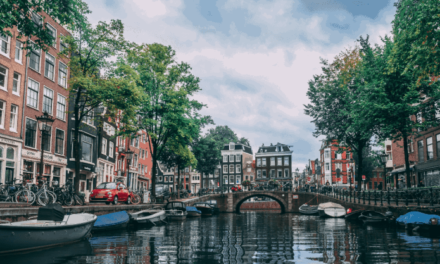 Amsterdam si Helsinki, primele orașe cu o guvernanță bazată pe inteligență artificială