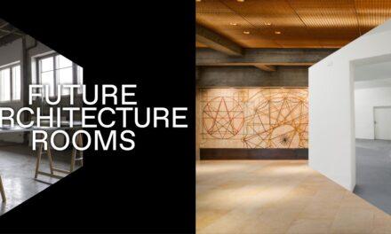 Încăperile Future Architecture