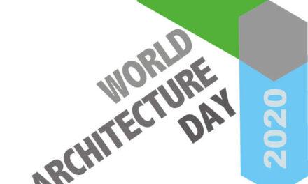 Pe 5 octombrie este marcată Ziua mondială a arhitecturii