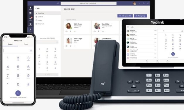 Microsoft Teams: o singură aplicație pentru chat, întâlniri și apeluri telefonice