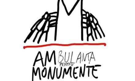 """Proiectul """"Ambulanța pentru monumente"""" a câștigat Premiul Publicului în cadrul Premiilor Europene pentru Patrimoniu"""