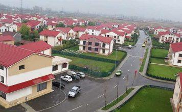 A fost modificat plafonul pentru TVA de 5% la livrarea locuinţelor cu o suprafaţă utilă sub 120 metri pătraţi