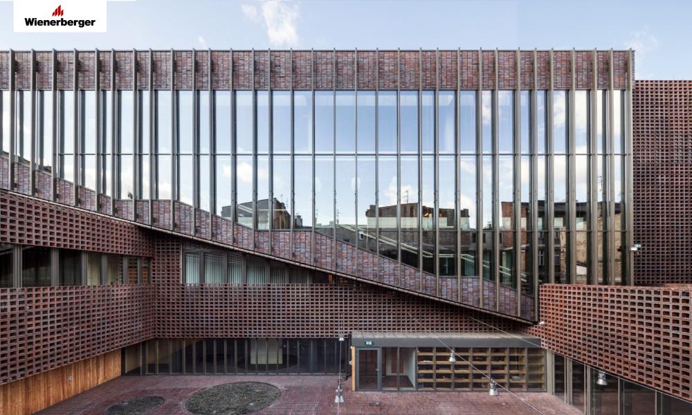 Brick Award 20: Câștigătorul marelui premiu & câștigătorul categoriei clădiri publice cu scop educativ, cultural, pentru sănătate sau proiecte de infrastructură