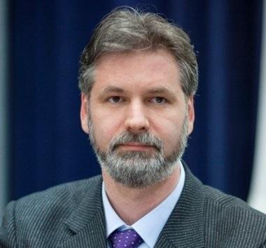 Dr. Ing. Horia Petran