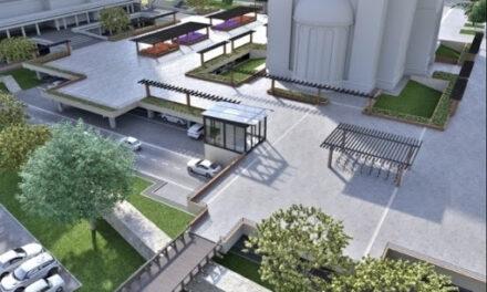 Primăria Oradea construieşte o nouă parcare subterană de tip park and ride