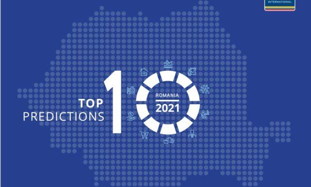 Colliers: 2021 se preconizează a fi un an al revenirii, dar pandemia va continua să își facă simțite efectele