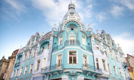 Primăria Oradea a obținut o nouă finanțare europeană pentru continuarea proiectelor de valorificare ale patrimoniului Art Nouveau