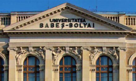 Studiu UBB: Suprafeţele de teren construite în Cluj-Napoca s-au dublat în ultimii 20 de  ani