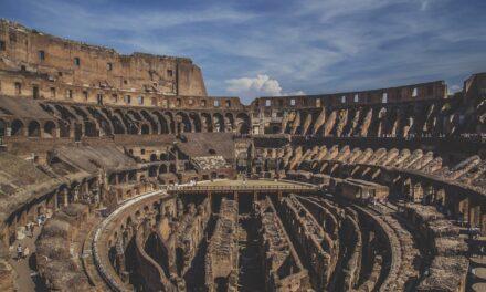 Arena Colosseumului din Roma va fi reconstruită cu o podea retractabilă