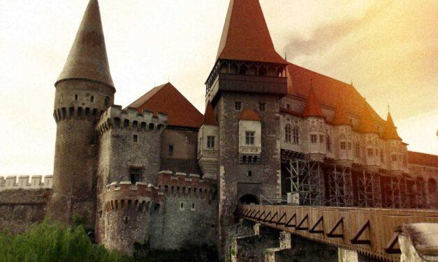 """Castelul Corvinilor şi-a depus candidatura pentru titlul de """"Marcă a patrimoniului european"""""""
