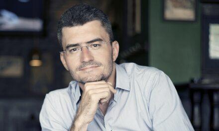 Vlad Eftenie, Lector Dr. Arh. și fotograf: Comunicarea dintre arhitectură și fotografie