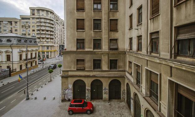 Ministerul Dezvoltării anunță un proiect privind relansarea consolidării clădirilor cu risc seismic