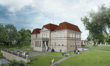 Consiliul Județean Cluj va începe reabilitarea, cu fonduri europene, a Castelului Banffy din Răscruci