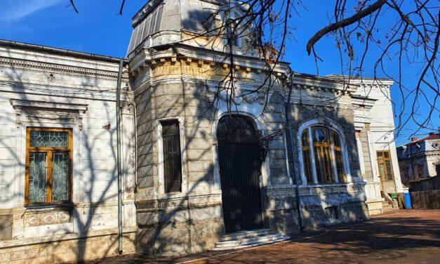 Proiect de peste 2 milioane euro pentru restaurarea casei monument istoric a compozitorului Paul Constantinescu