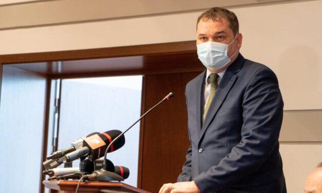 Cseke Attila: Guvernul doreşte să investească în consolidarea clădirilor cu risc seismic un miliard de lei