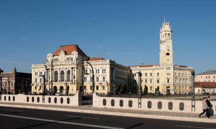 Primăria Oradea caută executant pentru proiectul de mobilitate urbană, în valoare de peste 91 milioane de lei