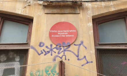 Nicuşor Dan: Nu avem un inventar al clădirilor cu risc seismic din Bucureşti
