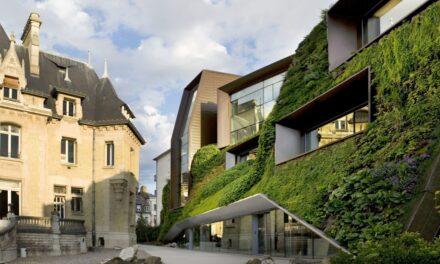 Ecologizarea orașelor