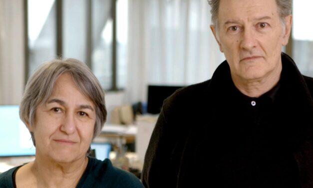 Arhitecții francezi Jean Philippe-Vassal și Anne Lacaton, laureații premiului Pritzker 2021