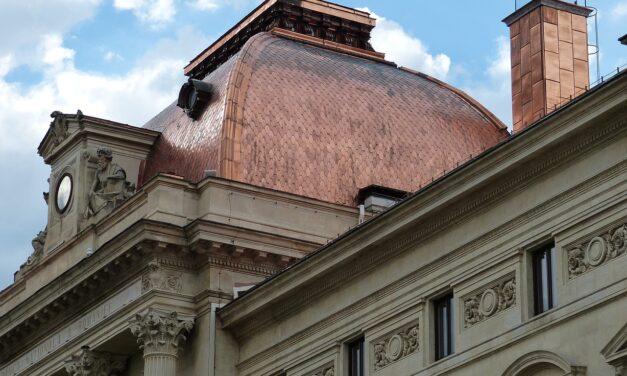 România are în plan crearea unui Registru naţional digital al clădirilor