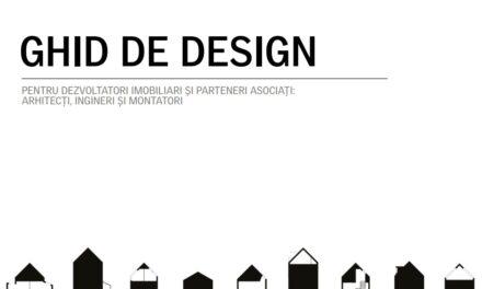 A fost lansat Ghidul de Design Velux, dedicat arhitecților, inginerilor și dezvoltatorilor imobiliari