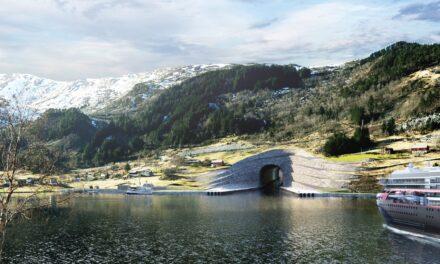 În Norvegia va fi realizat primul tunel de nave, la scară mare, din lume